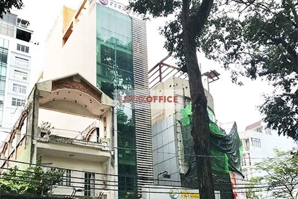 artexport building office for lease for rent in district 3 ho chi minh