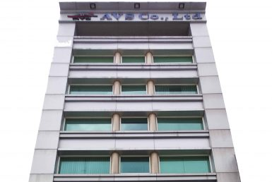 avs building office for lease for rent in district 3 ho chi minh