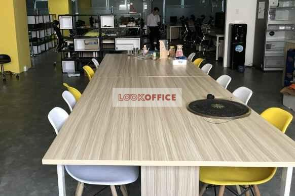 bao nhan dan office for lease for rent in district 3 ho chi minh