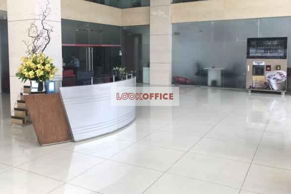 bao phu nu office for lease for rent in district 3 ho chi minh