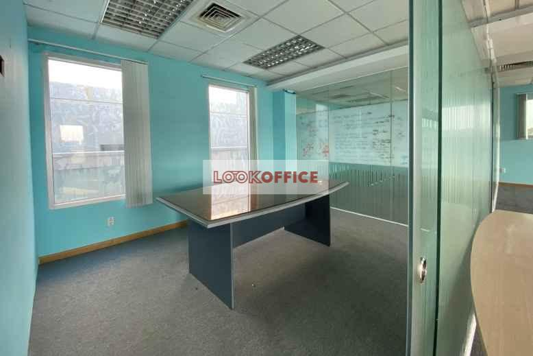 bitexco nam long office for lease for rent in district 3 ho chi minh