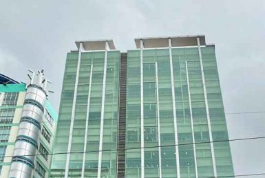 chubb tower 2 office for lease for rent in district 3 ho chi minh