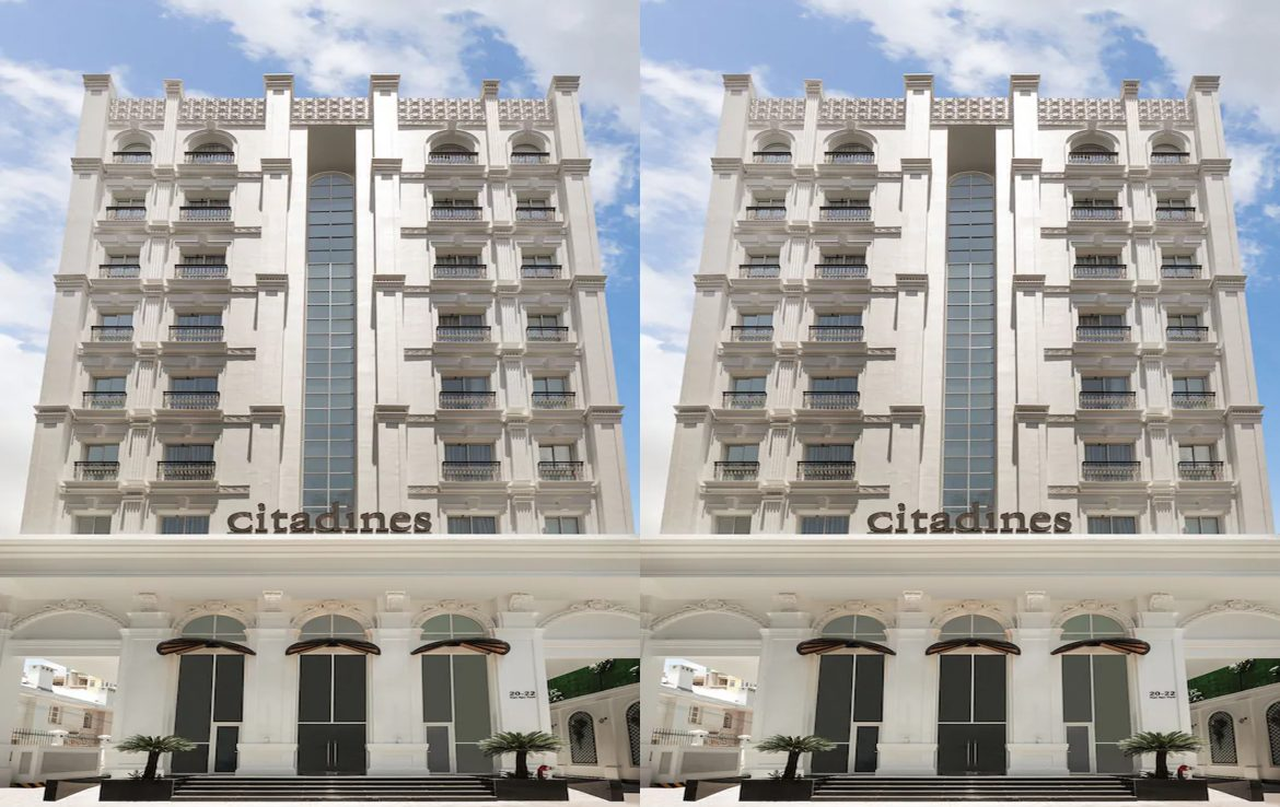 citadines regency saigon office for lease for rent in district 3 ho chi minh