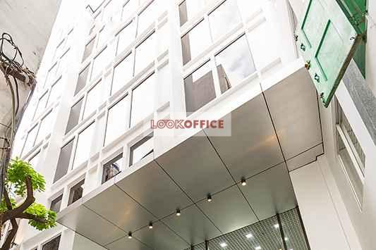 cityhouse ndc office for lease for rent in district 3 ho chi minh
