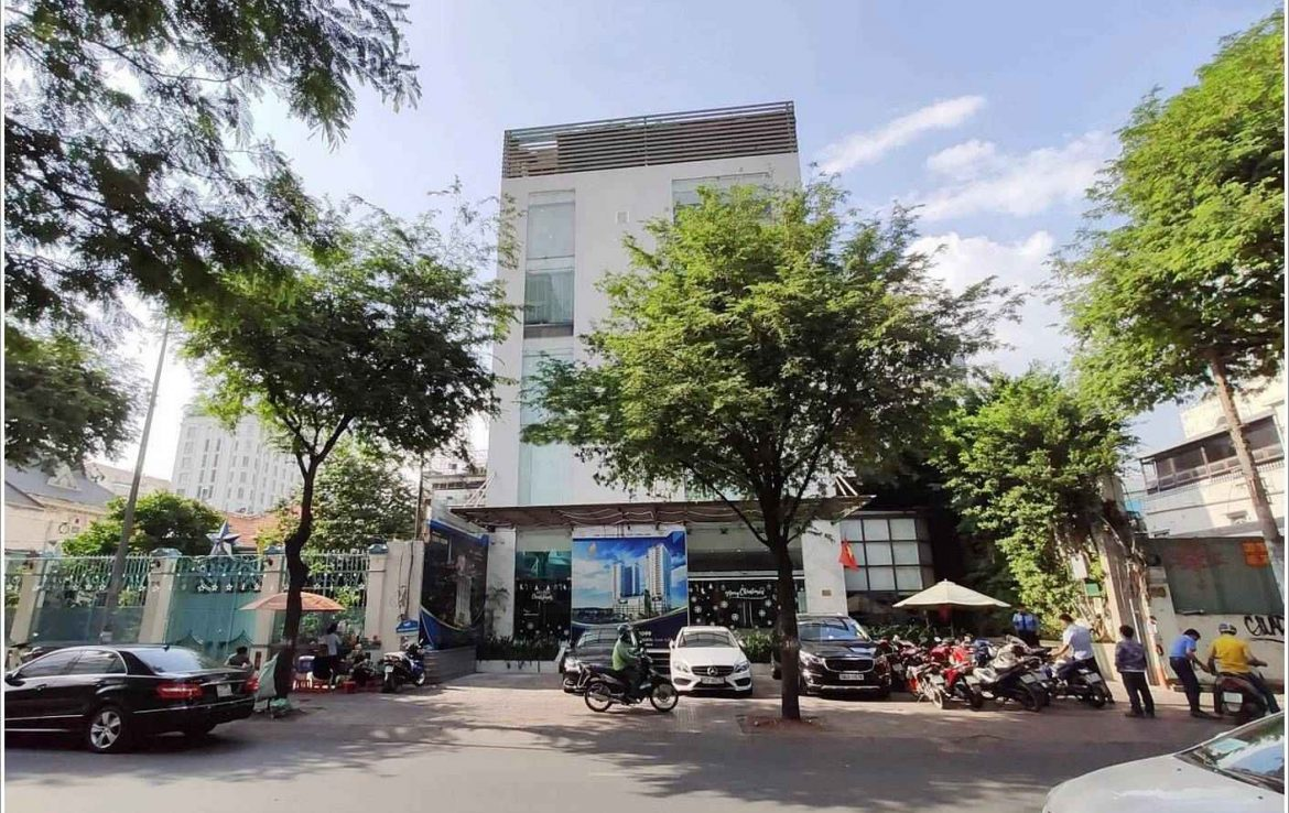 dai nam group office for lease for rent in district 3 ho chi minh