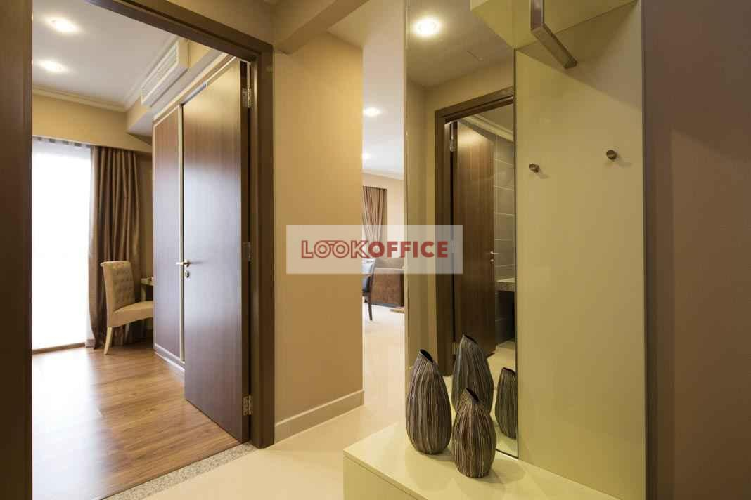 db court office for lease for rent in district 3 ho chi minh