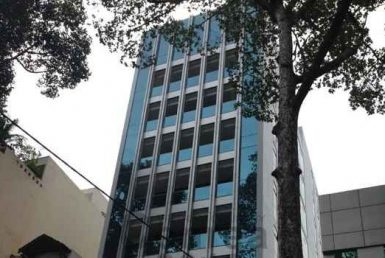 do-thanh mekong office for lease for rent in district 3 ho chi minh