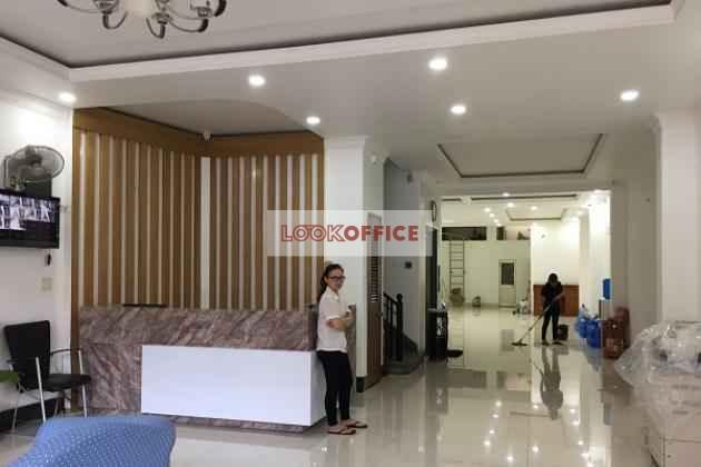 duy tan building office for lease for rent in district 3 ho chi minh