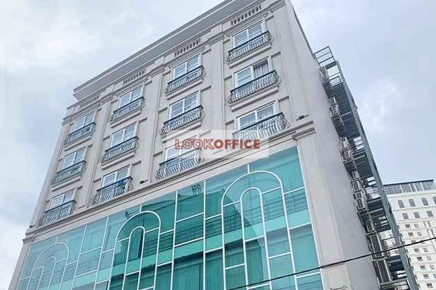 emerald building office for lease for rent in district 3 ho chi minh