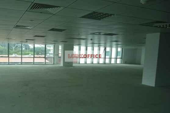 endovina building office for lease for rent in district 3 ho chi minh