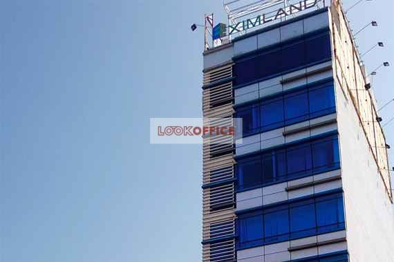 eximland building office for lease for rent in district 3 ho chi minh