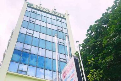 falcon shipping building office for lease for rent in district 3 ho chi minh