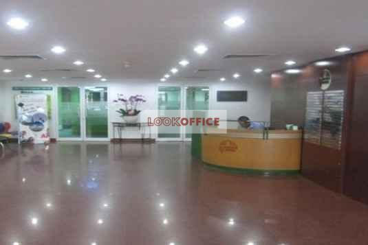 fit building office for lease for rent in district 3 ho chi minh