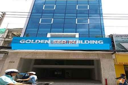 golden sea building office for lease for rent in district 3 ho chi minh
