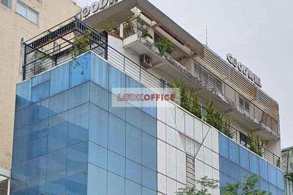goodwill building office for lease for rent in district 3 ho chi minh