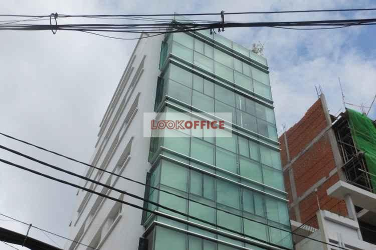 happy tower office for lease for rent in district 3 ho chi minh