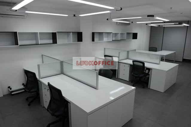 herbalife building office for lease for rent in district 3 ho chi minh