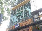 Hoang Dan Building