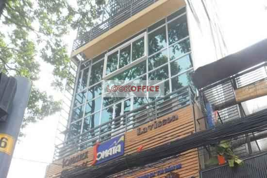 hoang dan building office for lease for rent in district 3 ho chi minh