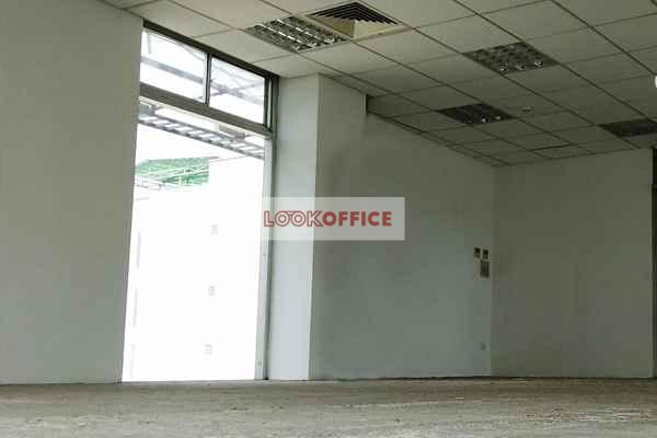 hsc building office for lease for rent in district 3 ho chi minh