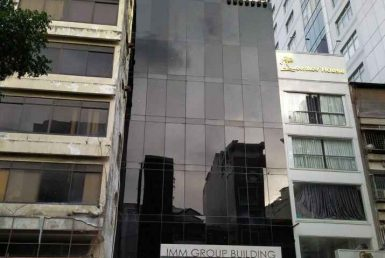 imm group building office for lease for rent in district 3 ho chi minh