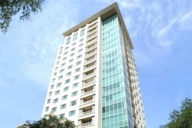 indochine park tower office for lease for rent in district 3 ho chi minh
