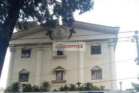 itaxa building 2 office for lease for rent in district 3 ho chi minh