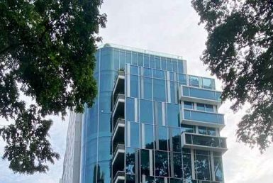 itower building office for lease for rent in district 3 ho chi minh