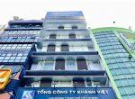 Khatoco Building