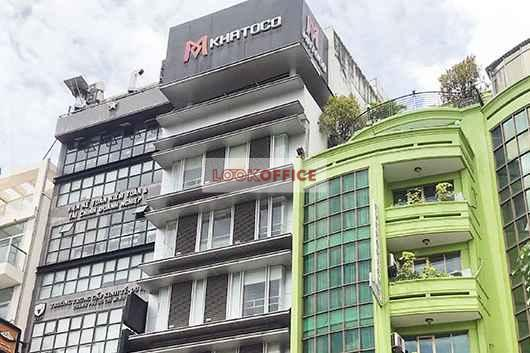 khatoco building office for lease for rent in district 3 ho chi minh