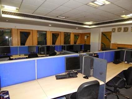 1. Non-specific office lease criteria: