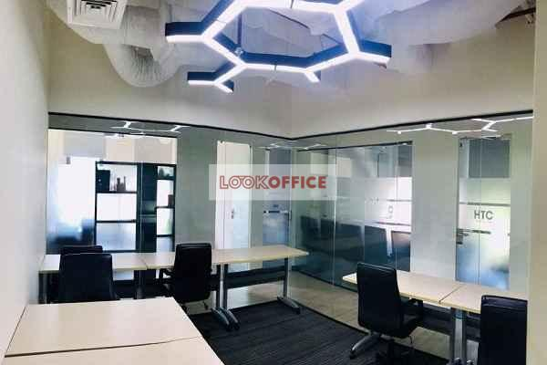 le bao minh office for lease for rent in district 3 ho chi minh