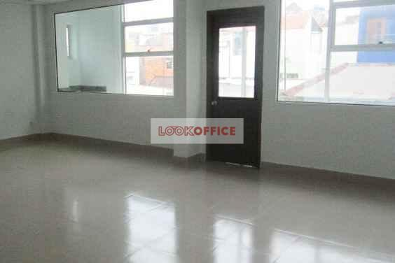 lien hoa building office for lease for rent in district 3 ho chi minh
