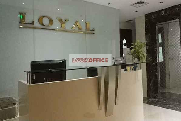loyal office building office for lease for rent in district 3 ho chi minh