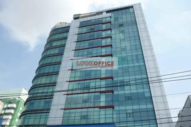 mb bank building office for lease for rent in district 3 ho chi minh