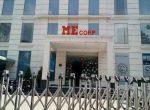 Me-Corp Building