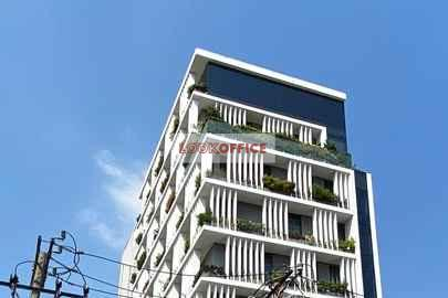 metro 5 building office for lease for rent in district 3 ho chi minh