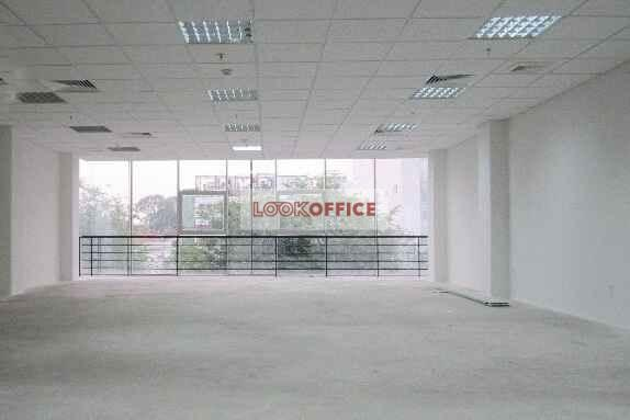 minh tinh building office for lease for rent in district 3 ho chi minh