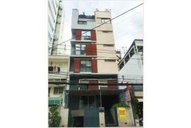 my-ha building office for lease for rent in district 3 ho chi minh