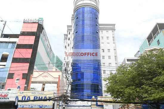 my-vinh building office for lease for rent in district 3 ho chi minh