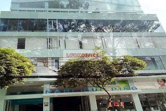 nahi building office for lease for rent in district 3 ho chi minh