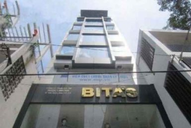 ngoc linh nhi office for lease for rent in district 3 ho chi minh