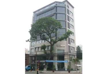 ninomaxx building office for lease for rent in district 3 ho chi minh
