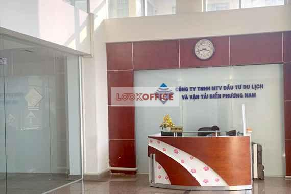 octagon building office for lease for rent in district 3 ho chi minh