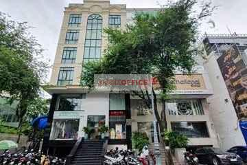pham viet building office for lease for rent in district 3 ho chi minh