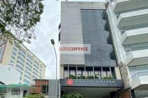 pilates center building office for lease for rent in district 3 ho chi minh