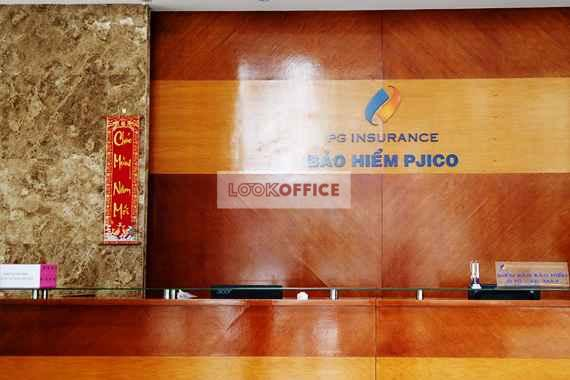pjico tower office for lease for rent in district 3 ho chi minh