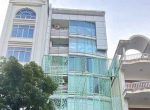 proffice building office for lease for rent in district 3 ho chi minh