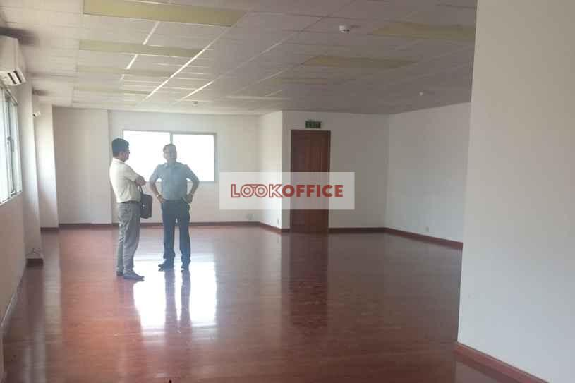 profomilk building office for lease for rent in district 3 ho chi minh