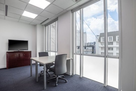 8 Reasons Your Business Needs To Rent An Office - lookoffice.vn 4. Responsibility